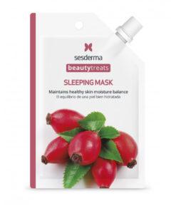 Маска ночная для лица Sleeping mask