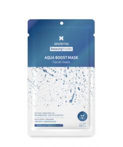 Маска увлажняющая для лица Aqua boost mask
