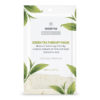 Маска увлажняющая для лица Green tea therapy mask