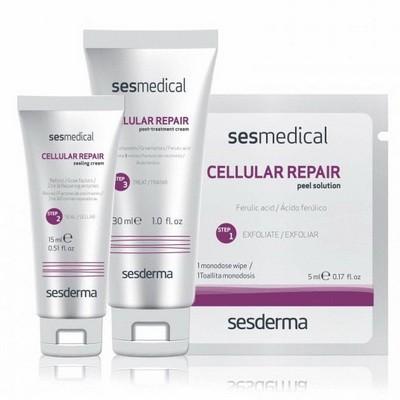 Программа для клеточного восстановления SESMEDICAL