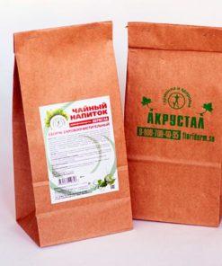 Чайный напиток Акрустал Кровоочистительный
