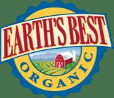 EARTH'S BEST лого